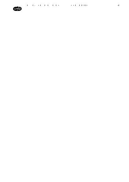 Aperçu Formulaire Cerfa No 11192-03 : Autorisation d'exportation de matériels de guerre et matériels assimiles