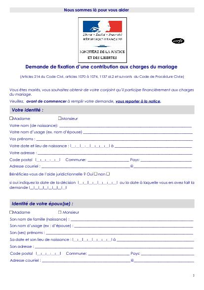 lettre de motivation mariage