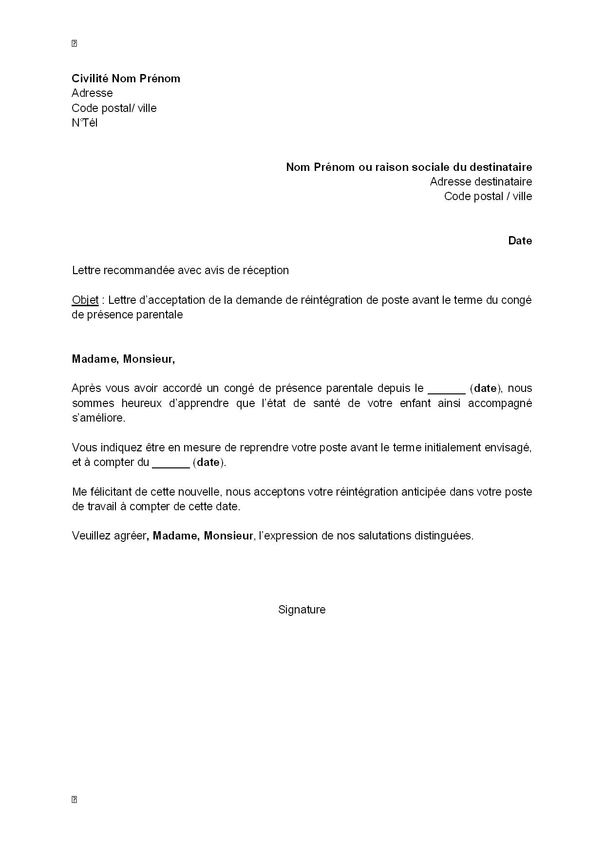 Modele attestation heritier document online - Attestation de porte fort modele lettre ...