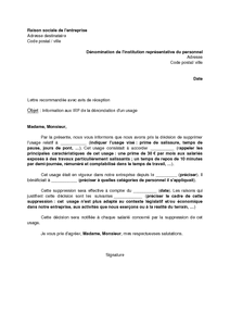 Notification et ordre de service - Forum de la Fonction