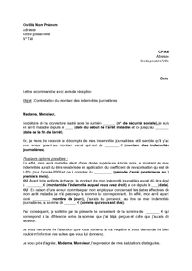 exemple de lettre de contestation securite sociale Lettre De Motivation Sécurité Sociale | passieophetplatteland exemple de lettre de contestation securite sociale