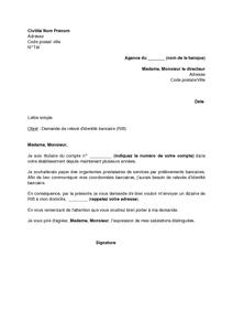 Exemple lettre de démission garde à domicile | Lahauteroute