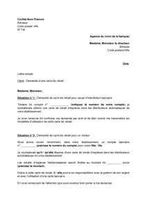 lettre de caution bancaire