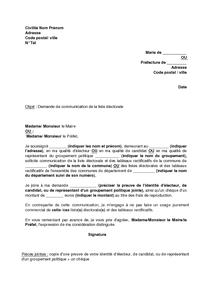 Exemple De Lettre Contrat Jeune Majeur
