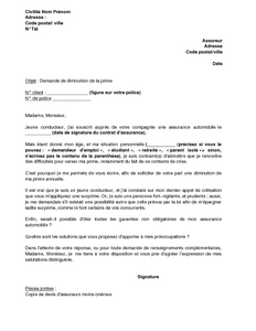 Modele Lettre De Motivation Garantie Jeune Document Online