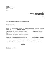 Lettre De Resiliation D Assurance Protection Juridique Lafermesalicole