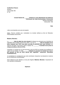 Exemple gratuit de lettre recours amiable contestation for Lettre litige garage