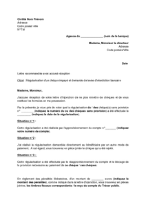 interdiction de casino lettre