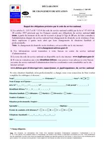 Cerfa n 11718 04 d claration de changement de situation for Declaration de changement d adresse