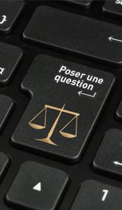 Questionsjuridiques