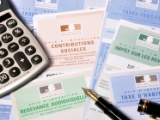 Taxe d 39 habitation documentissime mod les de lettres au sujet de la taxe d 39 habitation - Exoneration taxe habitation si non imposable ...