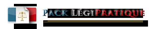 Logo Pack Légipratique